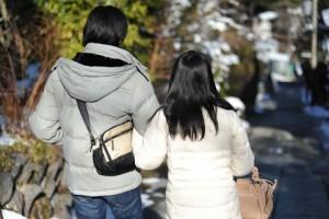 2/27の冬の恋人の日に彼氏と絆を深めるとっておきの方法を紹介します。